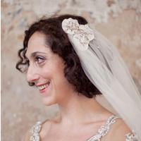 Beauty, Wedding Hair, hair combs
