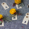 1389130560 thumb 1386003250 content diy eucalyptus escort cards finished floral escort cards 9
