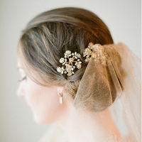 Beauty, Wedding Hair, Combs, hair combs
