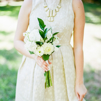 DIY Bridesmaid Bouquets
