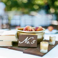 Southern Centerpieces