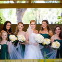 1389279623 thumb photo preview classic enchanted garden california wedding 15