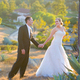 1389280225 small thumb classic enchanted garden california wedding 23