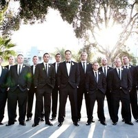 8 Groomsmen Portrait Ideas