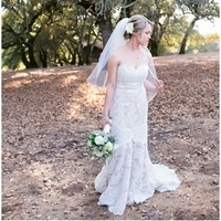 Sweet Country Bride
