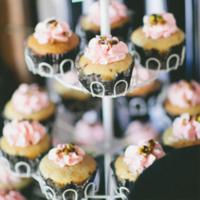 Rosemary Cupcakes