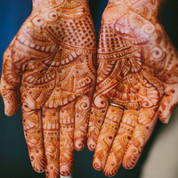 Magnificent Mehndi