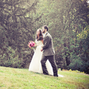 1389714711 thumb photo preview romantic rustic fall wedding 3
