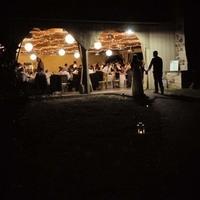 Pavilion Reception
