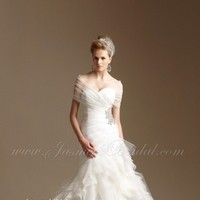 Kappra Bridal Jasmine Bridal T152013 USD 383.2