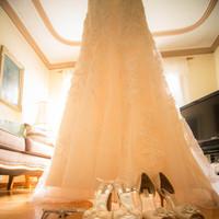 Heels, wedding shoes, badgley micshka