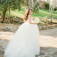 Fashion, Princess, Ball gown, princess wedding dresses