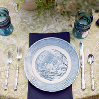 Countryside Place Setting