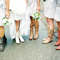17 Fun Ideas for a Southern Wedding