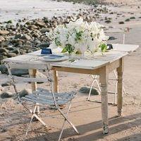 Beach Sweetheart Table