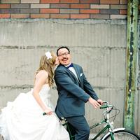 8 Wedding Getaway Cars We Love
