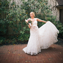 1389983873 thumb photo preview romantic vintage spring wedding 2