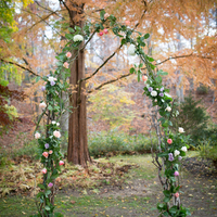 Floral Arch