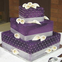 Wedding Cake/Groom Cake