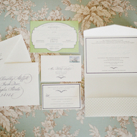 Seagull Beach Wedding Invitations