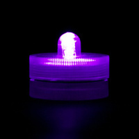 Ultra Violet Submersible LED Lights