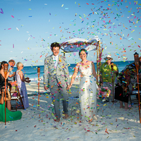 6 Creative Ceremony Recessional Ideas