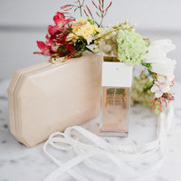 Glam Wedding Clutch
