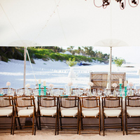 Classic Beach Reception