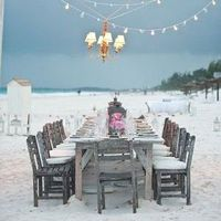 Pretty Beach Reception