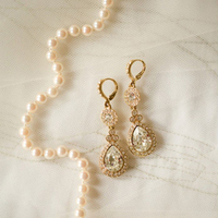 Jewelry, Pearls, Pearl jewelry