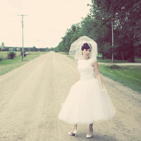 Wedding Dresses, Fashion, Tea-length, Tea Length Wedding Dresses, tea length dresses