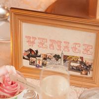 8 Creative Wedding Table Name Ideas
