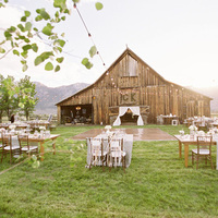 Top 10 Rustic Wedding Decor Ideas