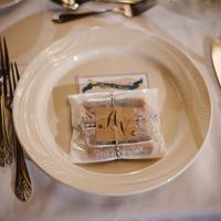 Caramel Wedding Favors