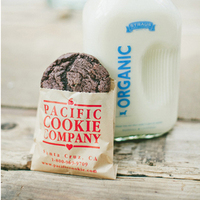 Milk & Cookies Wedding Favor