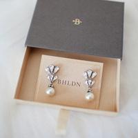 BHLDN Drop Earrings