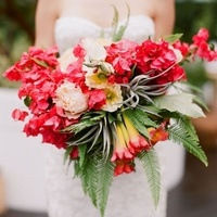 Tropical Beach Bouquet