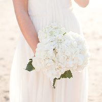Hydrangea Beach Bouquet