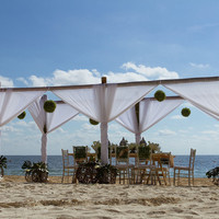 5 Unique Wedding Themes at Dreams Riviera Cancun Resort & Spa