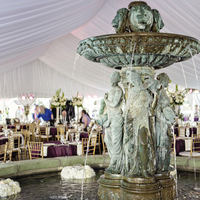 Fountain Decor