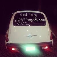 My Wedding Day!! 2/01/2014