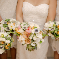 Bevy of Bouquets