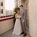 1392046310 thumb photo preview art deco great gatsby wedding 12