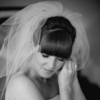Classic Wedding Bride