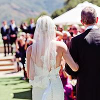 Detailed Bridal Veil