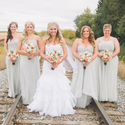 1392430955 thumb photo preview vintage inspired canada wedding 13