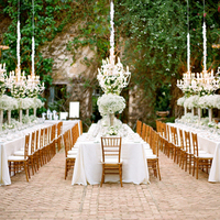 Outdoor Chandeliers