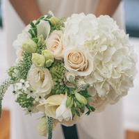 Classic Bride's Bouquet