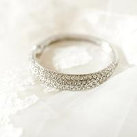 Intricate Glam Bracelet