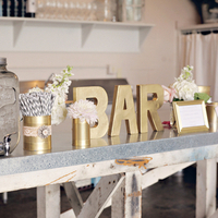 Beautiful Bar